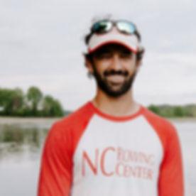 Scott Jones - Rowing Coach