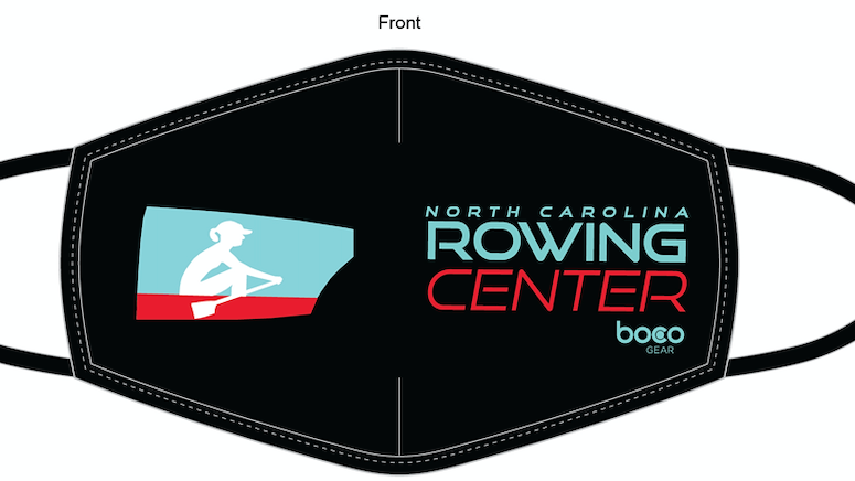 Rowing Center Mask