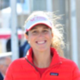 Katie Jones - Rowing Coach