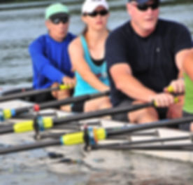 Adult Rower