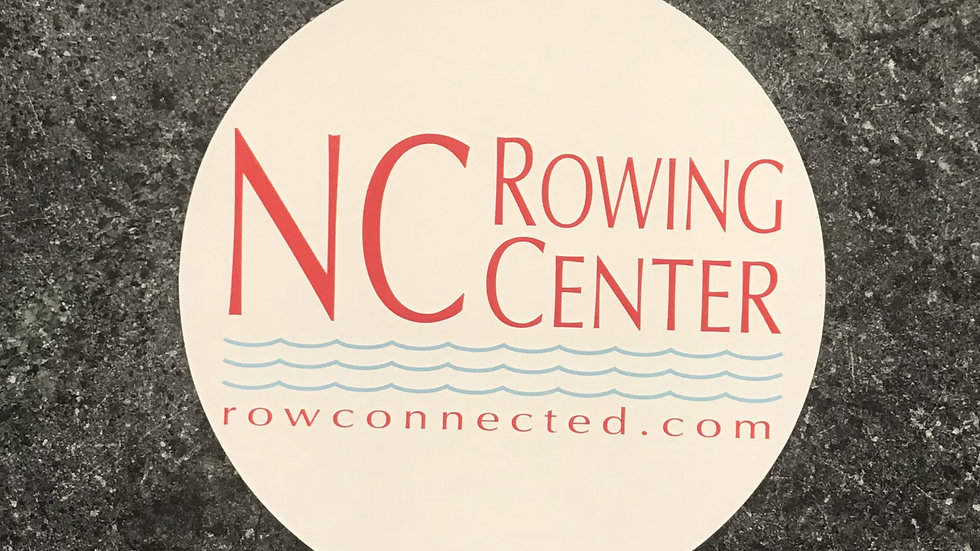 NC Rowing Center Magnet