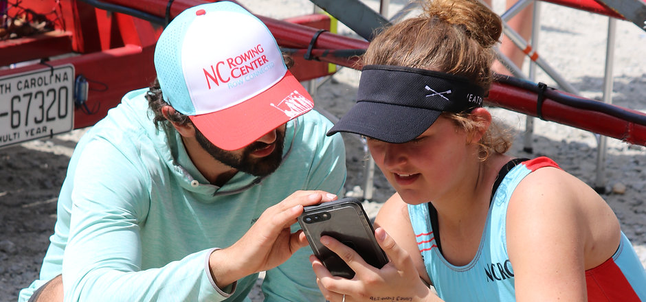 North Carolina Rowing Liability Form