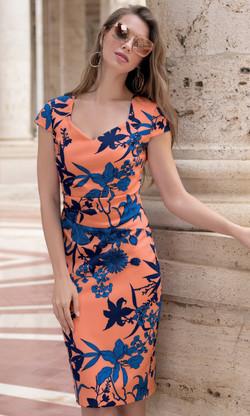 michaela-louisa-coral_and_royal_dress_£
