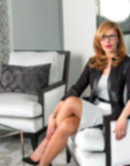 Lauren Parente Luxury Home Prestige Team