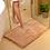 Thumbnail: Chenille Bathroom Bath Mat