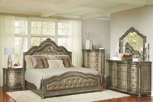 SEVILLE QUEEN BEDROOM SET