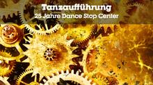 Tanzaufführung im Stadttheater Schaffhausen