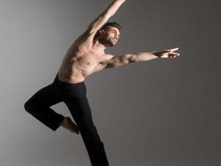 Herzlich willkommen im Dance Stop Center Pietro Cono Genova!