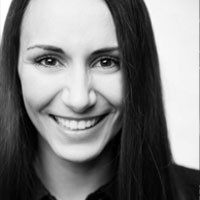 Neu im Team: Jessica Akay