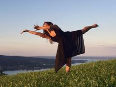 Willkommen im Team: Karina Ruhl