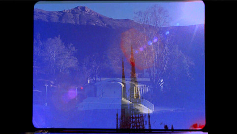 Proximities: Four Films by Cauleen Smith