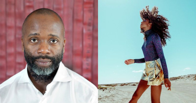 Theaster Gates and Corinne Bailey Rae In Conversation