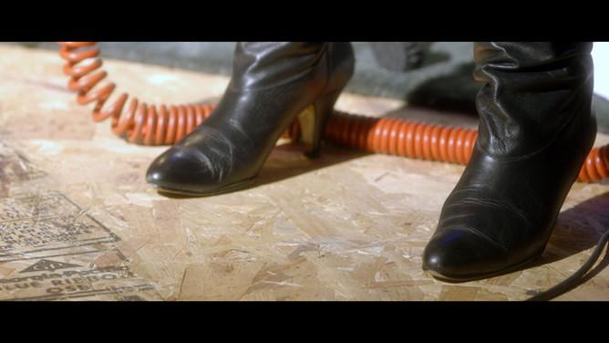 Alison O'Daniel: The Tuba Thieves