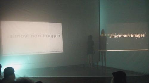 In Process: (((arc))) and Sophia Wang / Paul DeMarinis / Aura Satz
