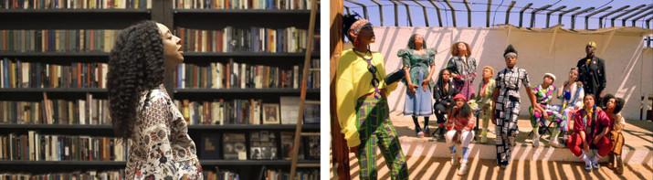 Future Histories: Theaster Gates and Cauleen Smith