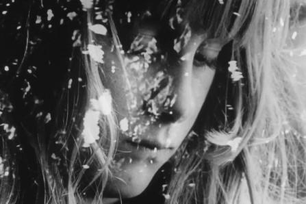 Center of Gravity: Gunvor Nelson and Dorothy Wiley, program 2 - short films 1967-73