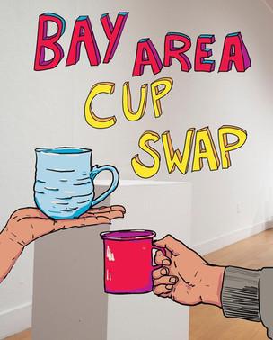 Bay Area Cup Swap 2021