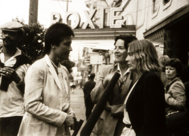 Barbara Hammer: Cinema of Intimacy