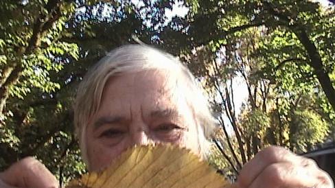 Lynn Marie Kirby: Collaborations with Etel Adnan