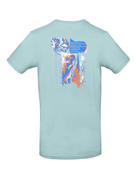 Lyric T-Shirt (Mint)
