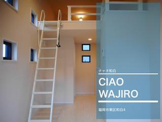 CIAO WAJIRO