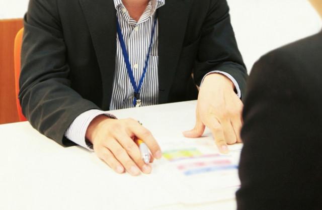 賃貸経営管理,空室対策の打合せ