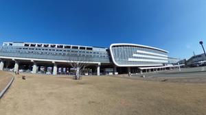 九州新幹線『新鳥栖駅』
