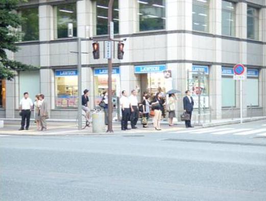 上川端ローソン70m