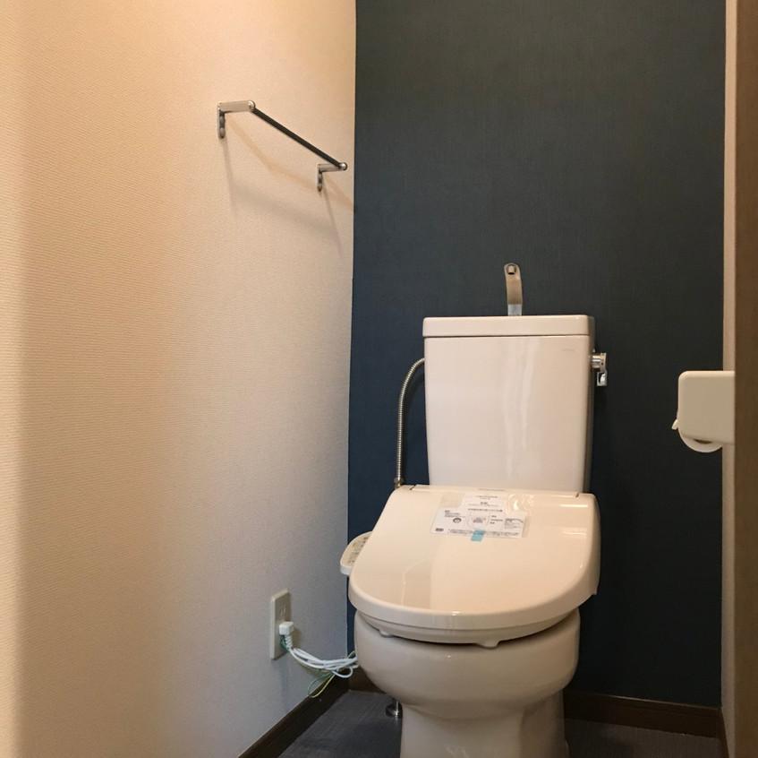 エバーライフ-トイレ