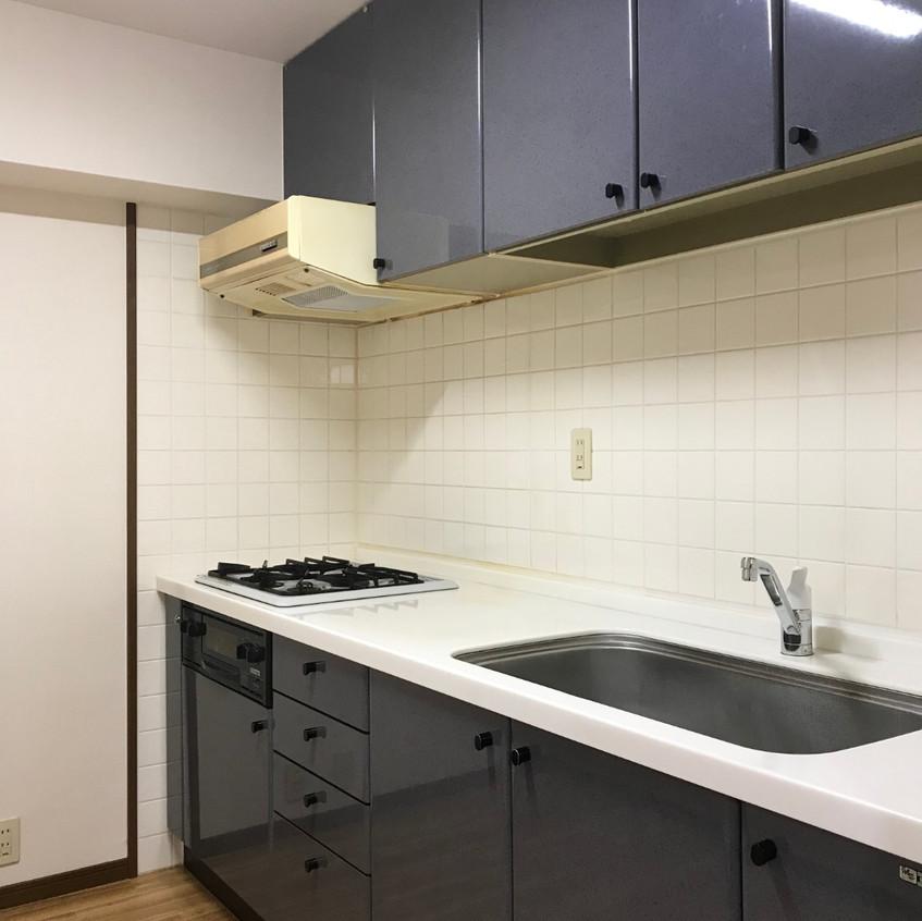 エバーライフ-キッチン