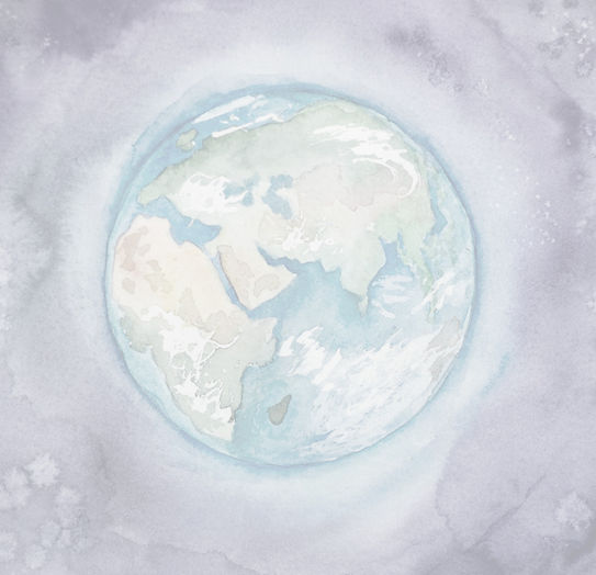 Planet%20Earth%20painted%20by%20watercol
