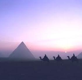 Egyptian Pyramid with Camel_edited.jpg