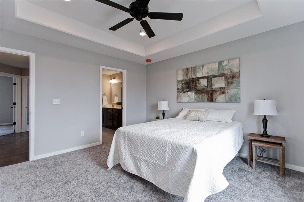 bedroom - 1861 dickenson ln