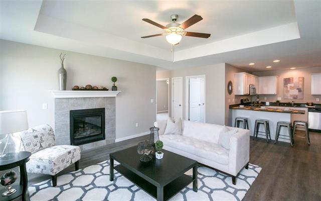 redbud living room