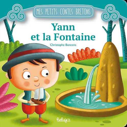 Yann et la Fontaine