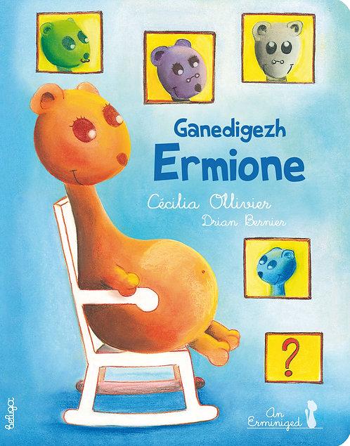 Ganedigezh Ermione