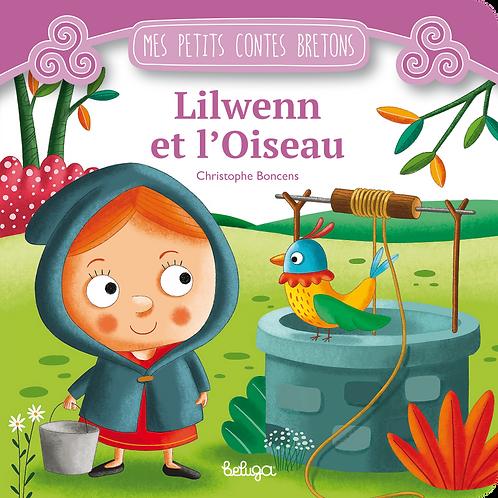 Lilwenn et l'Oiseau