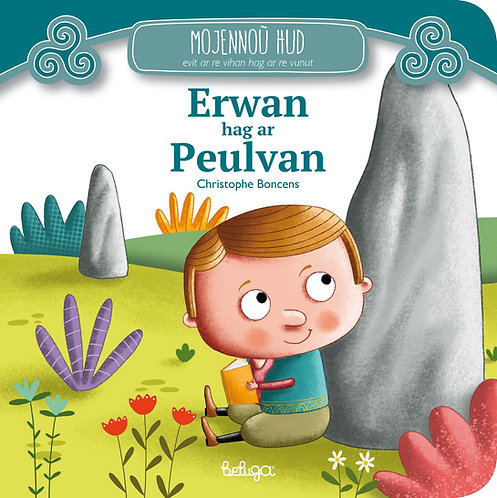 Erwan hag ar Peulvan