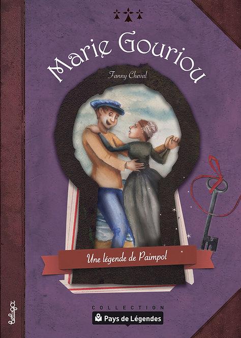 Marie Gouriou – Une légende de Paimpol