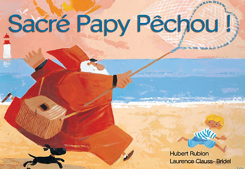Sacré Papy Pêchou