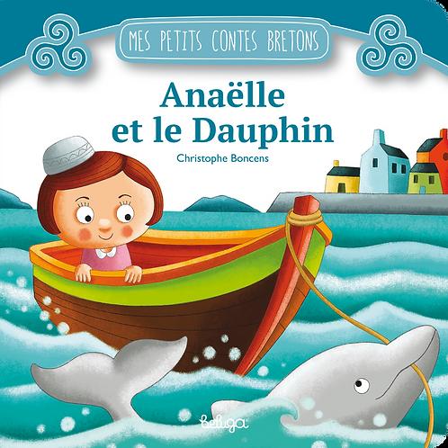 Anaëlle et le Dauphin
