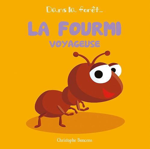 La fourmi voyageuse