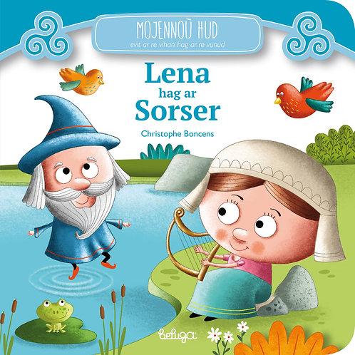Lena hag ar Sorser