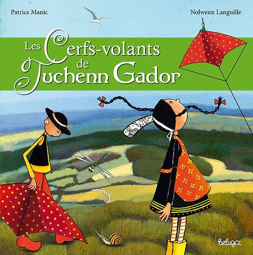 Les Cerfs-volants de Tuchenn Gador