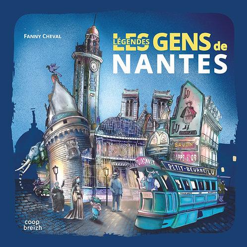 Les gens de Nantes