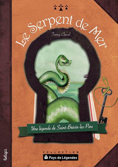 Le Serpent de Mer – Une légende de Saint-Brévin-les-Pins