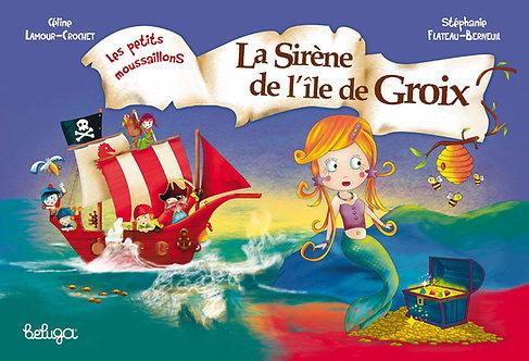 La Sirène de l'île de Groix