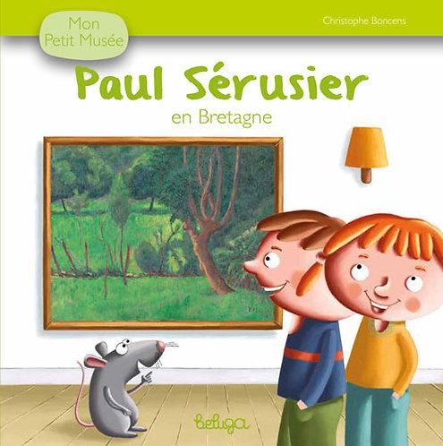 Paul Sérusier en Bretagne