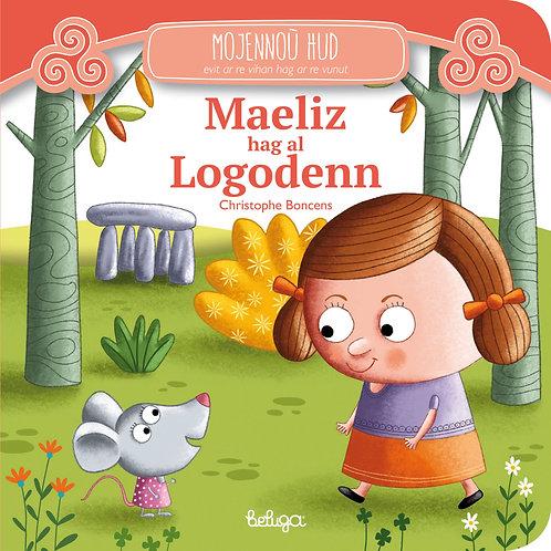 Maeliz hag al Logodenn
