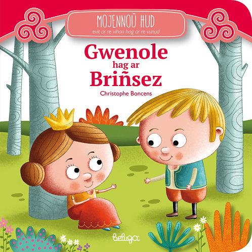 Gwenole hag ar Briñsez